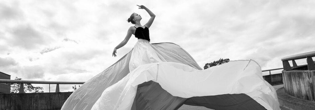 Buche dein Fallschirmshooting bei Simone Rindlisbacher